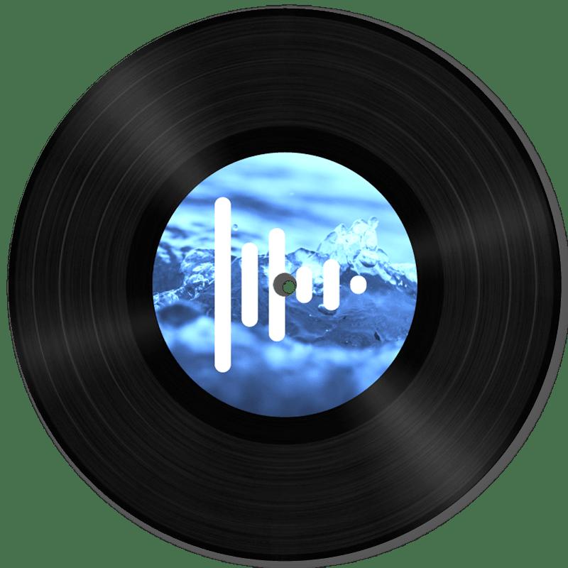 Discos de vinilo 7 pulgadas Press Play Vinyl
