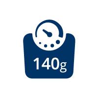 Disco de vinilo 140 gramos