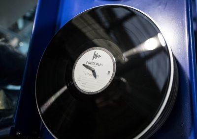 Press Play Vinyl - Fábrica de discos de vinilo