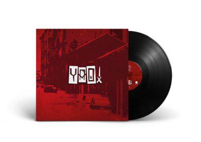 YAO! – 2k18 LP