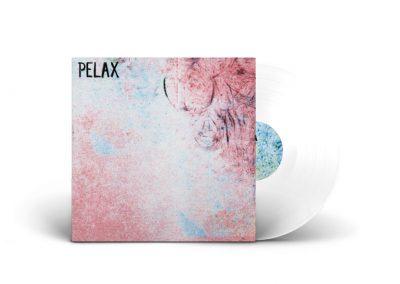 PELAX – 01 LP