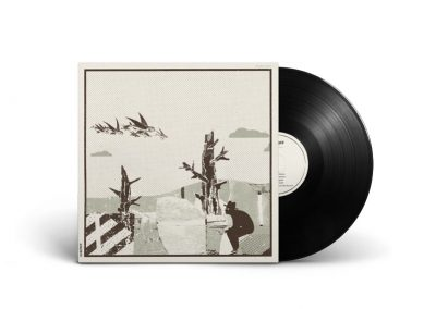 SHERIFF – Bearded Vulture LP