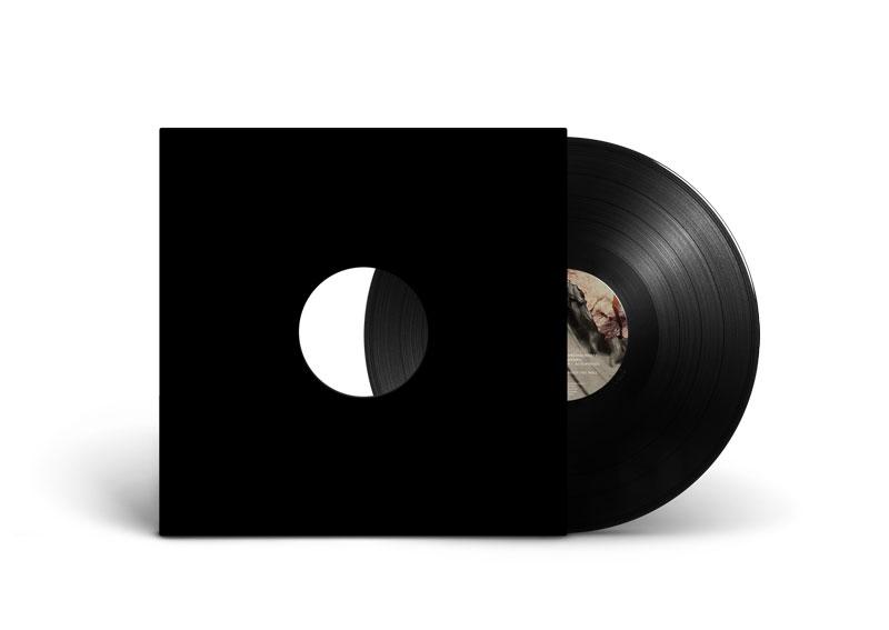 SUBSIST – Decade LP