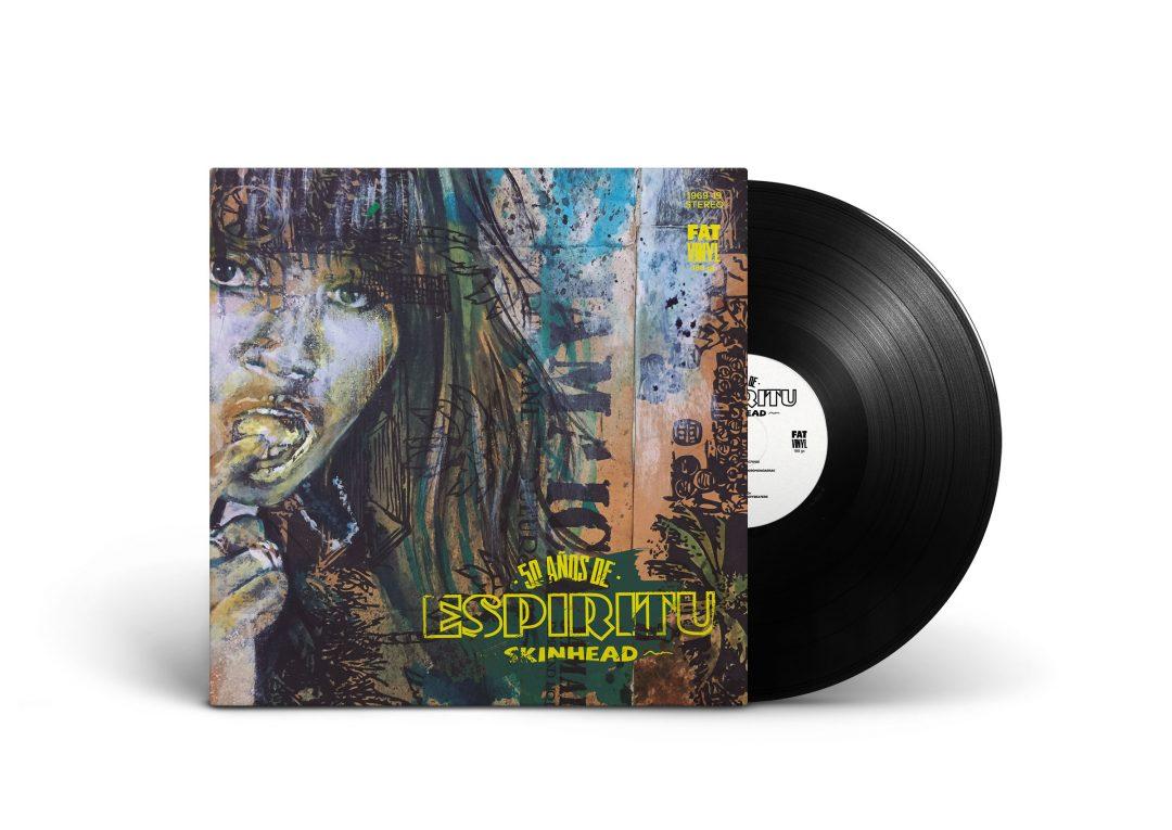 RECOPILATORIO – 50 Años de Espíritu Skinhead